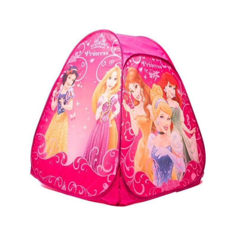 Играем Вместе Детская палатка Принцессы