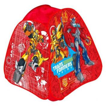 Детская палатка Transformers