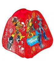 Детская палатка Transformers Играем Вместе
