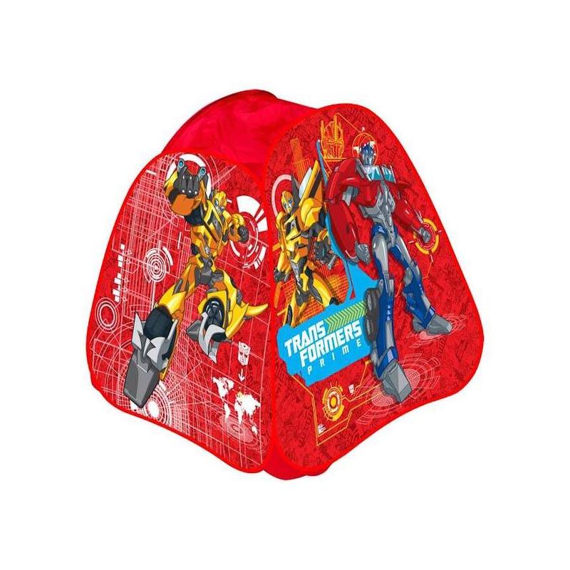 Играем Вместе Детская палатка Transformers