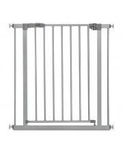 Ворота безопасности Stop N Safe 2 silver Hauck