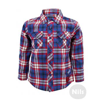 Малыши, Рубашка BLUE SEVEN (синий)604609, фото