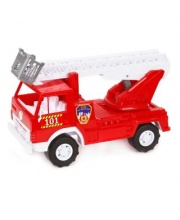 Автомобиль Пожарная Х2 ORION TOYS