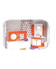 Ванная комната Конфетти цвет в ассортименте ОГОНЕК
