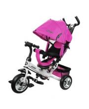 Велосипед 3 колесный Comfort 10x8 Eva Moby Kids