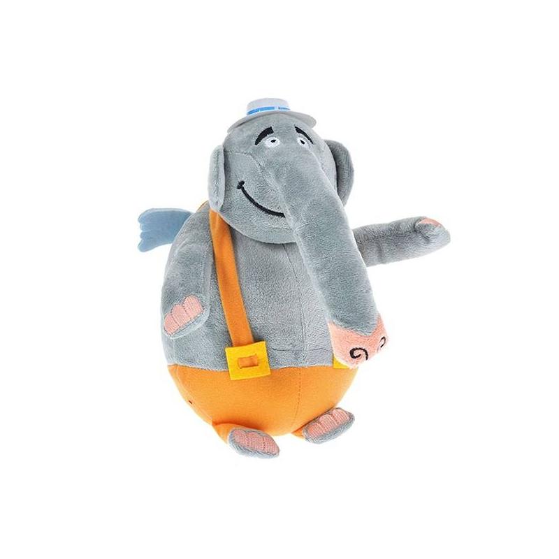 Летающие звери Слон Прабу