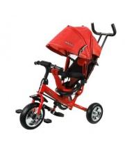 Велосипед 3 колесный Start 10x8 Eva Moby Kids