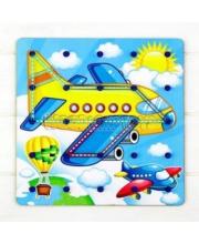 Геоборд Воздушный транспорт Woodland