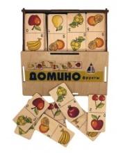 Домино Фрукты Tau Toy