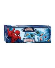 ДоминоMarvel Человек-паук Степ