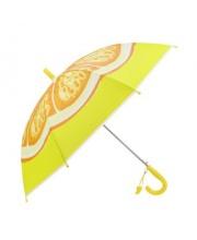 Зонт детский Апельсинка 48 см свисток полуавтомат Mary Poppins