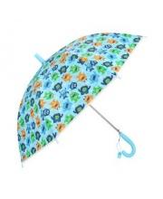 Зонт детский Монстрики 48 см свисток полуавтомат Mary Poppins