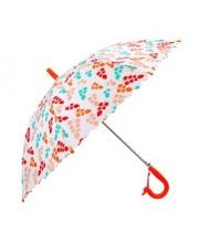 Зонт детский Осень 48 см свисток полуавтомат Mary Poppins