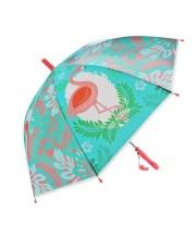 Зонт детский Фламинго 48 см свисток полуавтомат Mary Poppins