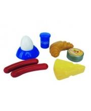 Игровой набор Ланч Пластмастер