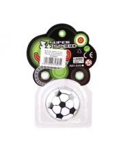 Йо-йо электрический Футбол 6 см комплект в ассортименте Наша Игрушка
