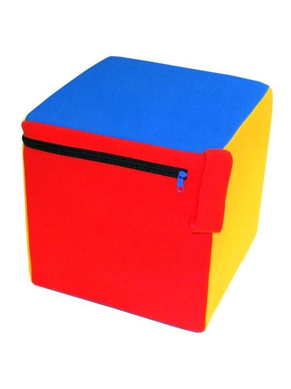 Куб большой Мякиши