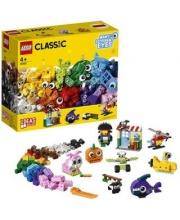 Конструктор Classic Кубики и глазки LEGO