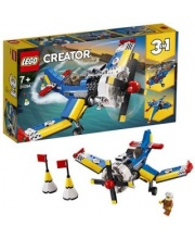Конструктор Creator Гоночный самолёт LEGO