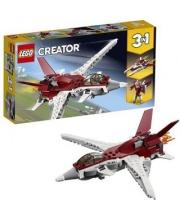 Конструктор Creator Истребитель будущего LEGO