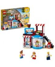 Конструктор Creator Модульные сборка: приятные сюрпризы LEGO