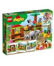 Конструктор Duplo Town Тропический остров LEGO