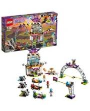 Конструктор Friends Большая гонка LEGO