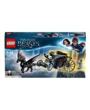 Конструктор Harry Potter Побег Грин-де-Вальда LEGO
