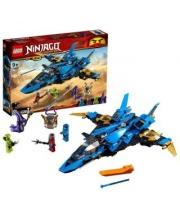 Конструктор Ninjago Штормовой истребитель Джея LEGO
