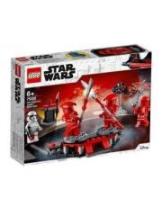 Конструктор Star Wars Боевой набор Элитной преторианской гвардии LEGO