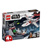 Конструктор Star Wars Звёздный истребитель LEGO