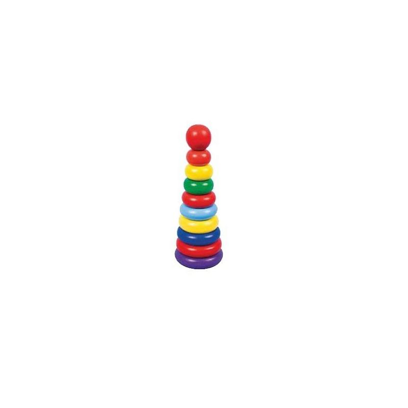 Пирамидка Кольцевая