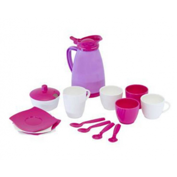 Набор посуды Анюта Pretty Pink
