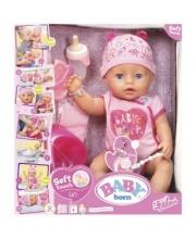 Кукла Baby born Интерактивная 43 см Zapf Creation