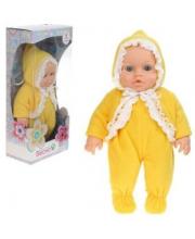 Кукла Малышка 30 см в ассортименте Весна