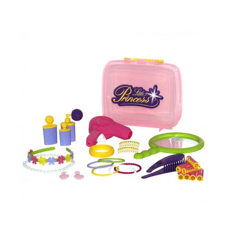 Игровой набор Маленькая принцесса №2