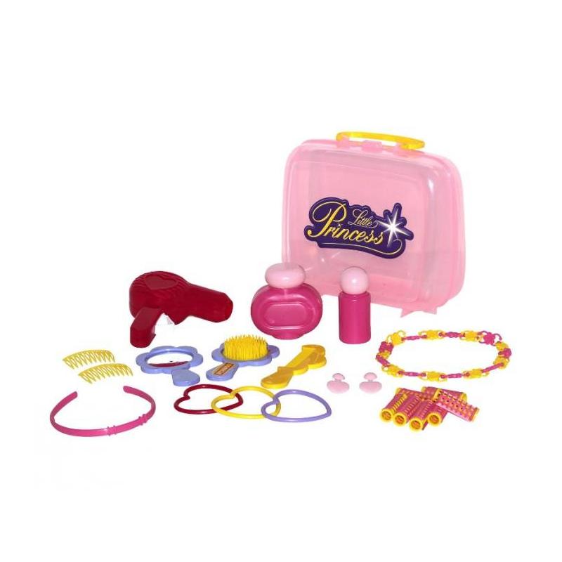 Полесье Игровой набор Маленькая принцесса №1 игровой набор маленькая кукла принцесса и ее друг в ассорт