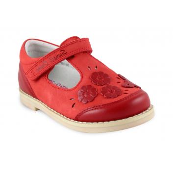 Обувь, Сандалеты Sursil-Ortho (красный)641735, фото