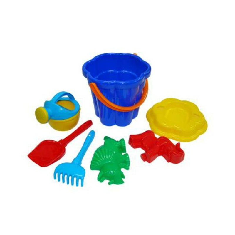 Полесье Набор для песочницы №361 игрушки для зимы полесье набор для песочницы 565
