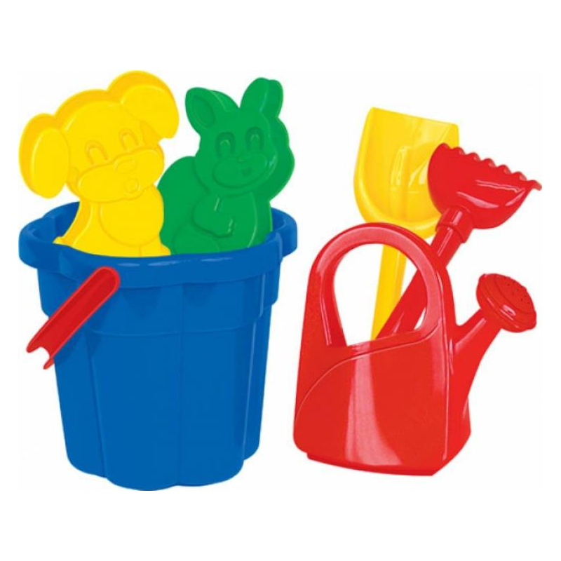 Полесье Набор для песочницы №94 игрушки для зимы полесье набор для песочницы 565