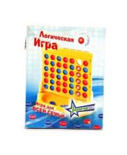 Логическая игра-головоломка Нордпласт
