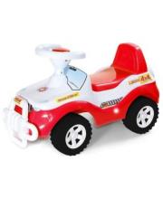 Машина-каталка Джипик красно-белая ORION TOYS