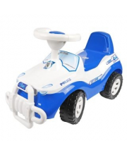 Машина-каталка Джипик Полиция ORION TOYS