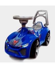 Машина-каталка Ламбо Bluy Sky музыкальный руль ORION TOYS