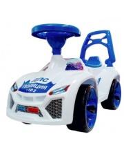 Машина-каталка Ламбо Полиция музыкальный руль ORION TOYS
