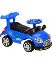 Машина-каталка Трасса Наша Игрушка