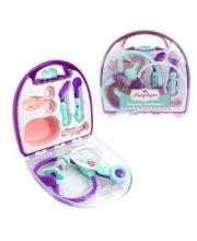 Медицинский набор Скорая помощь в чемоданчике 7 предметов Mary Poppins