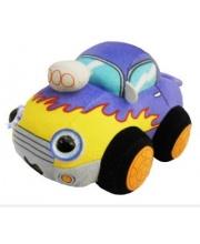 Мягкая игрушка Дразнюка-Биби Автомобильчик 15 см 1Toy