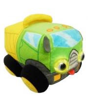 Мягкая игрушка Дразнюка-Биби Грузовичок 15 см 1Toy