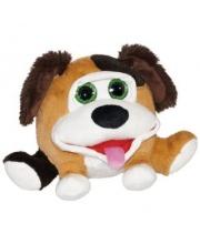 Мягкая игрушка Собачка Мимики Фэнси